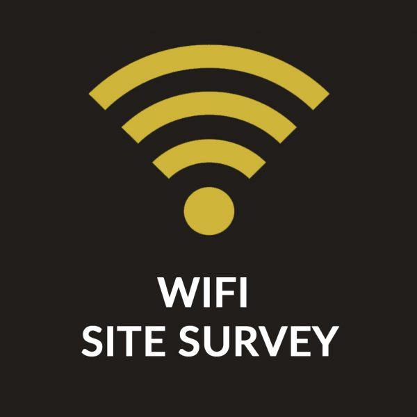 WiFi Site Survey