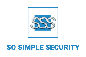 So Simple Security