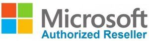 Microsoft Authorised Reseller