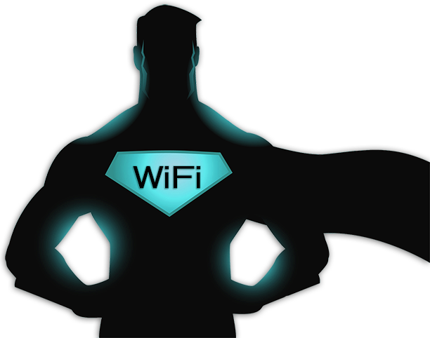WiFi Man - London's WiFi Installation Specialist